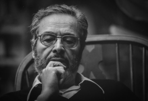 Fathom – Albert Memmi: Zionism as National Liberation