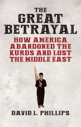 The Great Betrayal: Obamas Wars and the War in Iraq